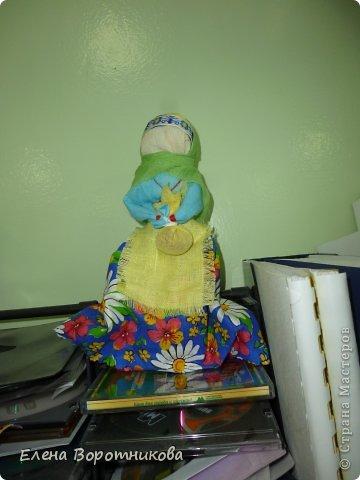 Кукла Упольниковой Елизаветы. фото 1