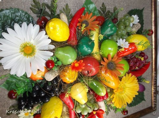фруктово-овощная) фото 2