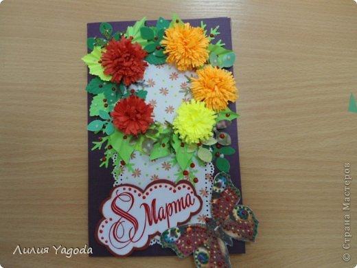 простые открыточки для души фото 12