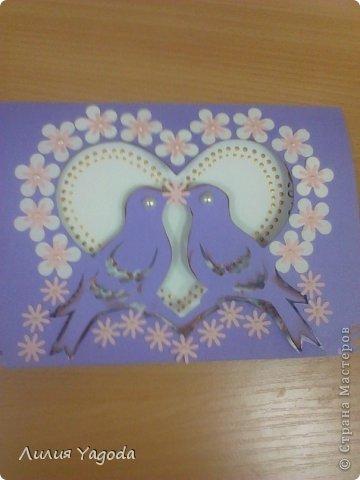 простые открыточки для души фото 10