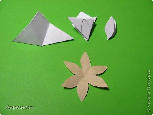 Обещала рассказать, как я делала цветочки для кофейной чашки https://stranamasterov.ru/node/733719. Вот сегодня наконец то сфотографировала процесс. Для изготовления такого цветка, нам понадобится: - акварельная бумага  - оберточная коричневая бумага - зерна кофе - проволока - шпагат - клей ПВА - горячий пистолет фото 2