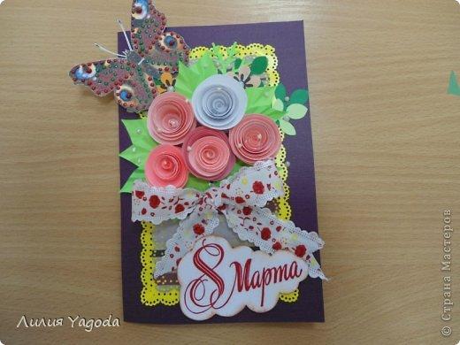 простые открыточки для души фото 7