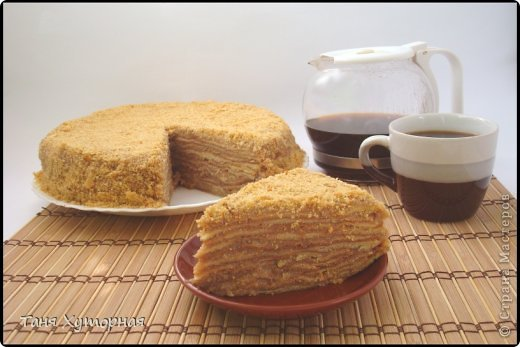 Кулинария Мастер-класс Пост Рецепт кулинарный Постный тортик Продукты пищевые фото 1