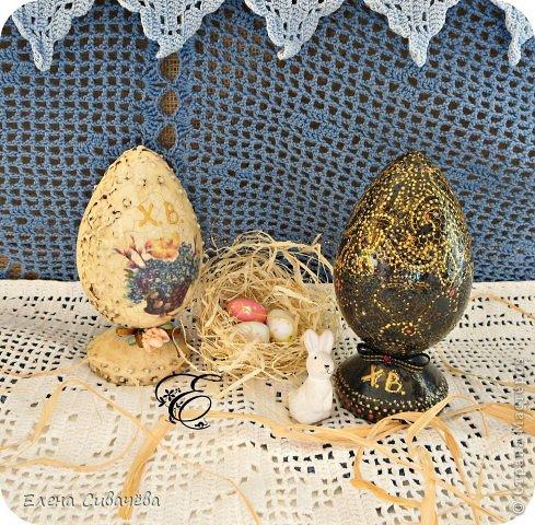 Пасхальные яйца ,,Пасха,, фото 2