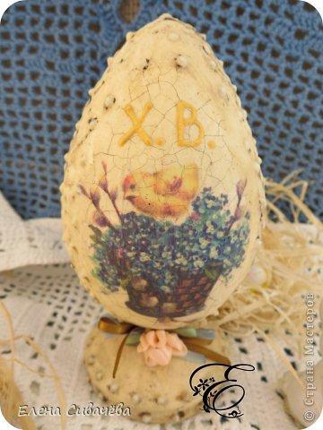 Пасхальные яйца ,,Пасха,, фото 4