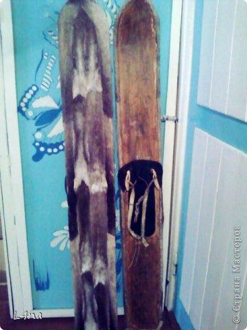 Чехол для лыж фото 2