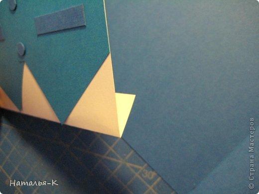 Поздравительная открытка. Плотность бумаги для пиджака 270 гр. Плотность бумаги для безрукавки 130 гр. Плотность бумаги для рубашки можно от 80 до 130 гр. ( у меня 80 гр.) фото 30