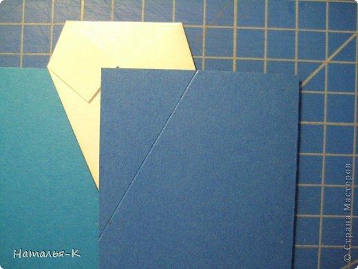 Поздравительная открытка. Плотность бумаги для пиджака 270 гр. Плотность бумаги для безрукавки 130 гр. Плотность бумаги для рубашки можно от 80 до 130 гр. ( у меня 80 гр.) фото 31