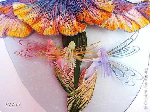 Конечно волшебный. Под его радужными лепестками рождаются весёлые радужные феечки :))) фото 19