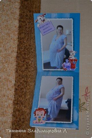 """Мария, как и обещала, выкладываю фотографии своих фотокниг.  Фотографий будет много ))))) Дизайн и обработку фотографий делала сама, в специальных программах. Это первая книга """"Свадебная"""" фото 12"""