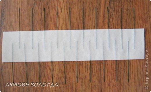Мастер-класс Свит-дизайн Моделирование конструирование Делаем листочки для роз Проволока Скотч фото 5