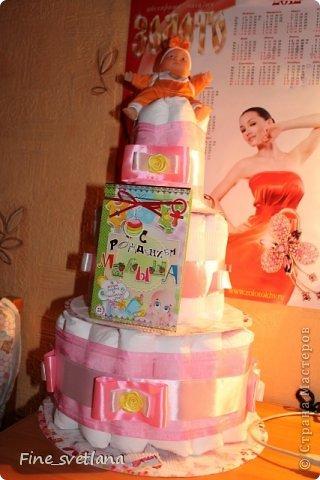 Следующий тортик! фото 3