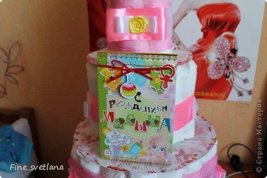 Следующий тортик! фото 4
