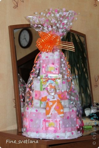 Следующий тортик! фото 1