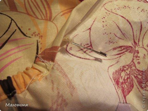 Очень многие, я думаю, согласятся со мной, что удобно спать на простыне, которая не сбивается ночью, не вылезает из-под матраса и вообще, остается в первоначальном гладком виде как бы вы ночью не крутились))) фото 11