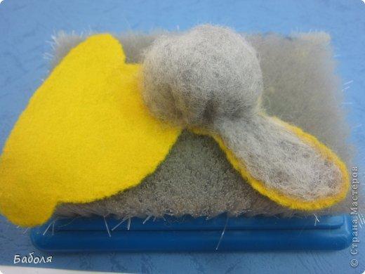 Таких маленьких кроликов я приготовила в подарок деткам на Пасху. фото 10