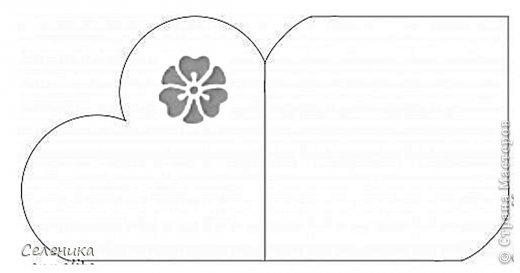 Шаблоны для открыток из бумаги распечатать 32