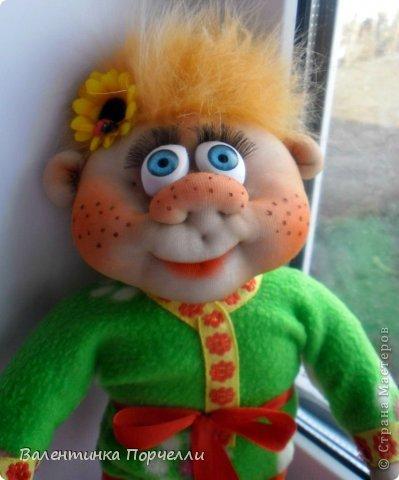 Всем привет!!!Закончила ещё пару кукол-грелок.Как я их в шутку называю-Кукла-заначка)))) фото 7