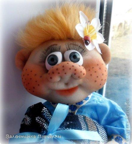 Всем привет!!!Закончила ещё пару кукол-грелок.Как я их в шутку называю-Кукла-заначка)))) фото 10