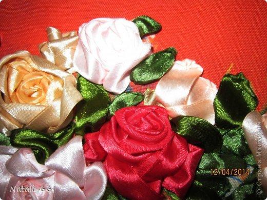 Розы для друзей   Страна Мастеров