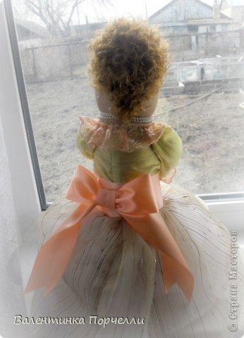Всем привет!!!Закончила ещё пару кукол-грелок.Как я их в шутку называю-Кукла-заначка)))) фото 21