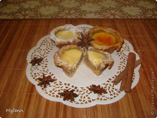 Простое в приготовлении и очень вкусное пирожное с ароматными нотками апельсина,сливочным кремом и цитрусовой карамелью. С приготовление справится даже начинающий кулинар:) фото 22