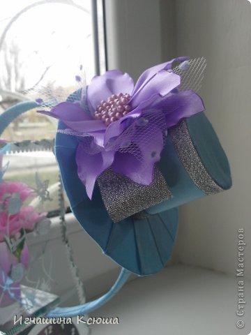 очень понравились такие цветочки, теперь они у меня везде.  это резинки  d-6см фото 5