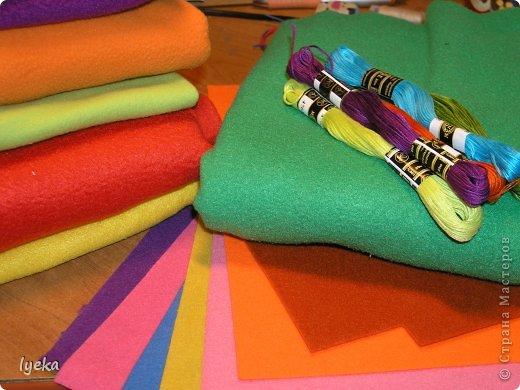 Здравствуйте, дорогие мастерицы! В преддверии Пасхи хочу поделиться мастер-классом по пошиву разноцветных, веселых, пасхальных цыпляток.  фото 3
