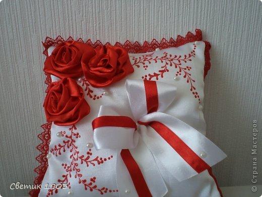 Свадебной набор для очаровательной парочки.  фото 5