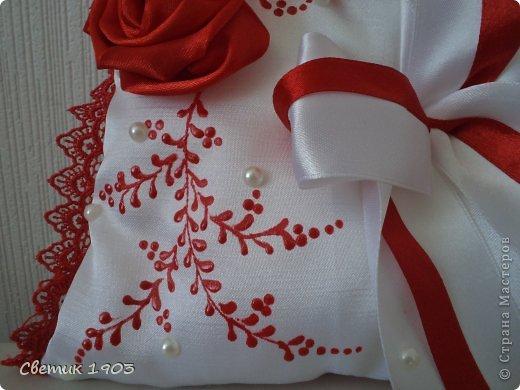 Свадебной набор для очаровательной парочки.  фото 6