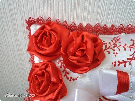 Свадебной набор для очаровательной парочки.  фото 7
