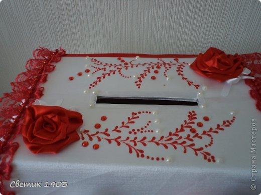Свадебной набор для очаровательной парочки.  фото 8