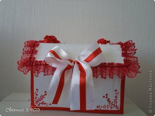Свадебной набор для очаровательной парочки.  фото 9