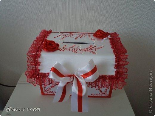 Свадебной набор для очаровательной парочки.  фото 10