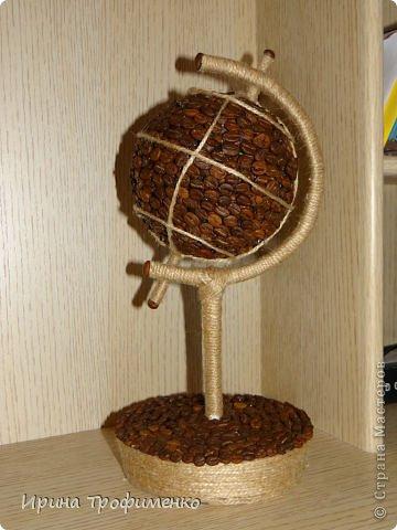 Глобус фото 1