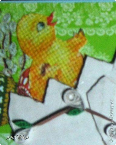 Жили были дед и баба, Ну а с ними кура Ряба. Ряба красавицей была, По заказу яйца несла. фото 7