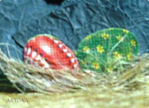Жили были дед и баба, Ну а с ними кура Ряба. Ряба красавицей была, По заказу яйца несла. фото 9