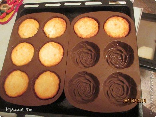 Очень вкусные сырники !!! Делала по этой ссылке https://stranamasterov.ru/node/591338?c=favorite)))спасибо большое вам !!!))) фото 3