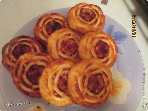 Очень вкусные сырники !!! Делала по этой ссылке https://stranamasterov.ru/node/591338?c=favorite)))спасибо большое вам !!!))) фото 4