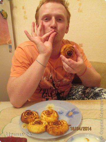 Очень вкусные сырники !!! Делала по этой ссылке https://stranamasterov.ru/node/591338?c=favorite)))спасибо большое вам !!!))) фото 5