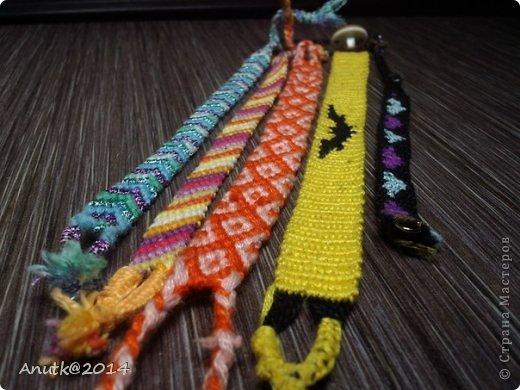 Плетение из верёвочек видео