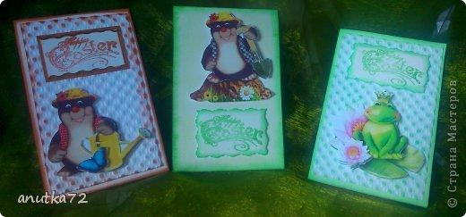Все открытки в 3-д технике фото 1