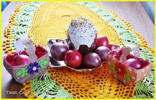 Здравствуйте!!! Сегодня мало слов. Просто примите поздравления со светлым праздником Пасхи! Желаю вам крепкого здоровья и счастья! фото 2