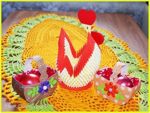 Здравствуйте!!! Сегодня мало слов. Просто примите поздравления со светлым праздником Пасхи! Желаю вам крепкого здоровья и счастья! фото 1