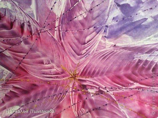 Необыкновенные цветы фото 3