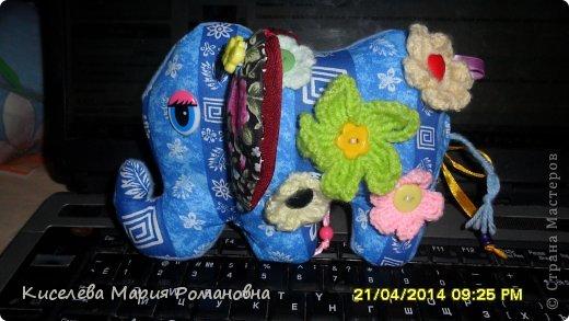 Здравствуйте, Жители СМ))) Я к вам сегодня еще и со слониками))) фото 2