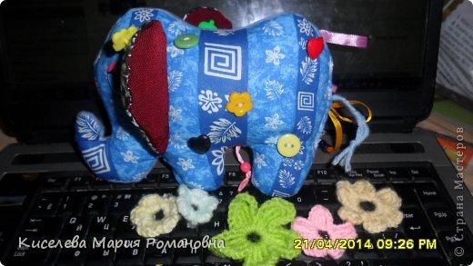 Здравствуйте, Жители СМ))) Я к вам сегодня еще и со слониками))) фото 5