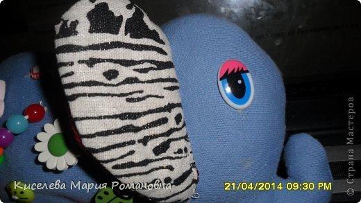Здравствуйте, Жители СМ))) Я к вам сегодня еще и со слониками))) фото 13