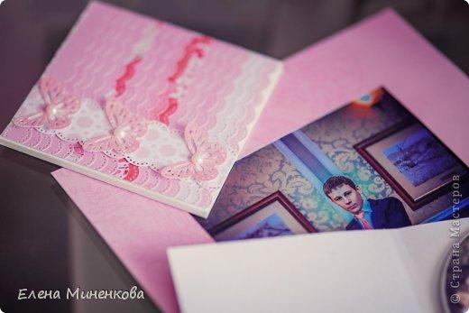 """Доброго времени суток, дорогие гости и жители СМ! В очередной раз я с наборчиком для свадебного фотографа. На этот раз """"Розовые мечты"""" специально для Ирины и Николая. Прекрасная и очень красивая пара. Совет им да любовь. А Вам приятного просмотра. Всем кому интересны подробности, добро пожаловать в мой блог http://scrabruki.blogspot.ru/2014/04/blog-post_22.html фото 2"""