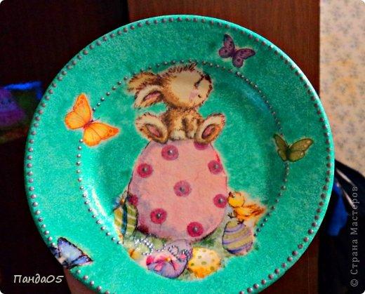 """Последняя неделя прошла под знаком """"Надо все успеть""""))) Яйца..Были покрашены двумя способами - рисом и луковой шелухой+зеленка..У всей моей деревенской родни обычные красные,а у меня красота)))Они их даже есть не хотели,портить))) фото 9"""